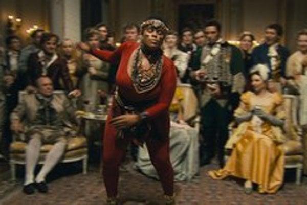 Film Čierna Venuša je v kinách v rámci Projektu 100.