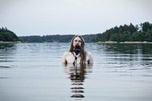 Z projektu Cine–Boat, na ktorom vo Fínsku spolupracoval Peter Kerekes.
