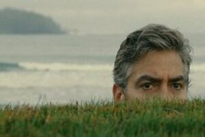 George Clooney vo filme Deti moje.