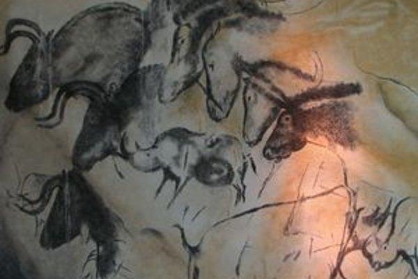 Reportáž o jaskyni, kde sú najstaršie kresby, aké doteraz boli objavené, inšpirovala filmára Wernera Herzoga.