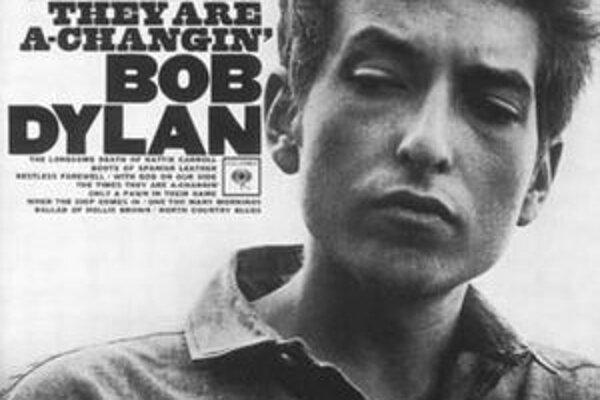 K najslávnejším fotografiám Feinsteina patrí vychudnutý, bokom sa pozerajúci Dylan na obale albumu The Times.