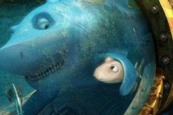 Alternatíva k dielam z Pixaru, DreamWorks a Sony Pictures.