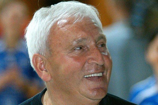 Vladimír Danove zasvätil hádzanej celý svoj život.