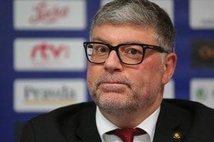 Vedenie nemeckého hokejového zväzu neponúklo Patovi Cortinovi novú zmluvu.