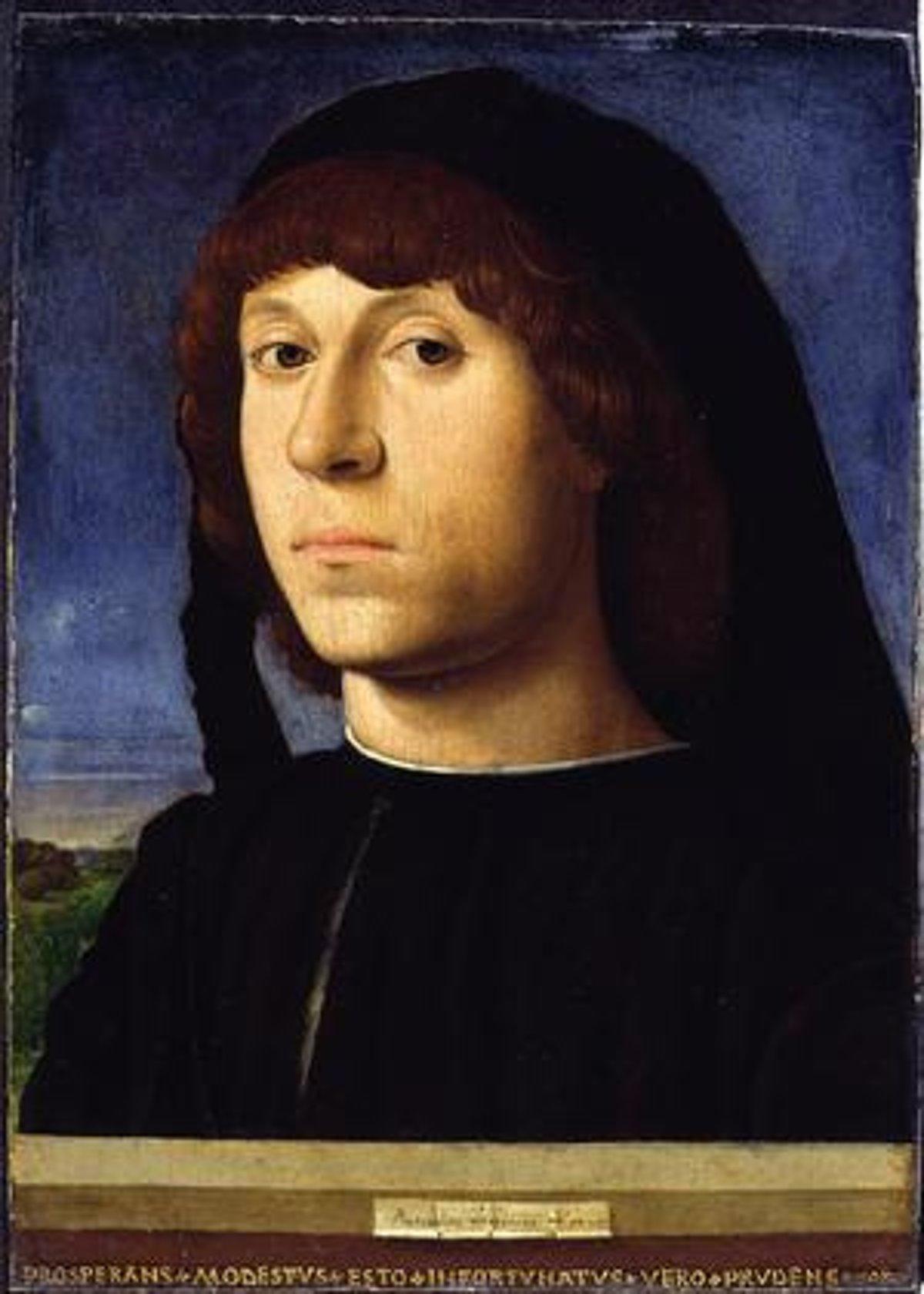Zoznamka profil portréty