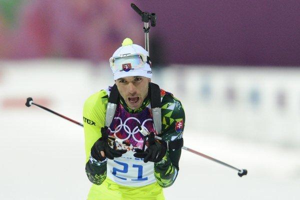 Tréner reprezentácie Juraj Sanitra chce Mateja Kazára šetriť na individuálne súťaže.