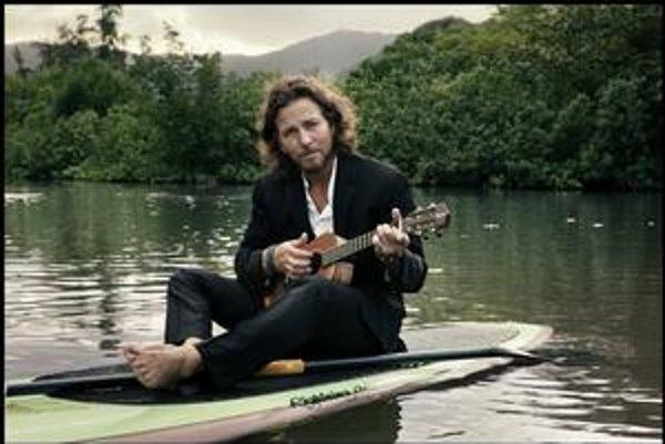 Surfer, sympatizant hnutia Earth First! a hudobník, ktorý si vystačí so štvorstrunovým ukulele.