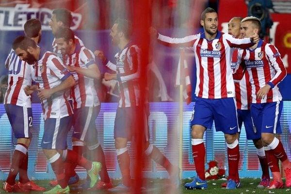 Madridské Atlético má ašpirácie globálneho charakteru.