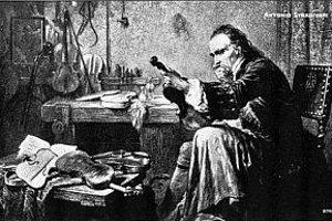 Antonio Stradivari bol bohatý muž, no nedožil sa toho, že jeho husle dobyli Európu.