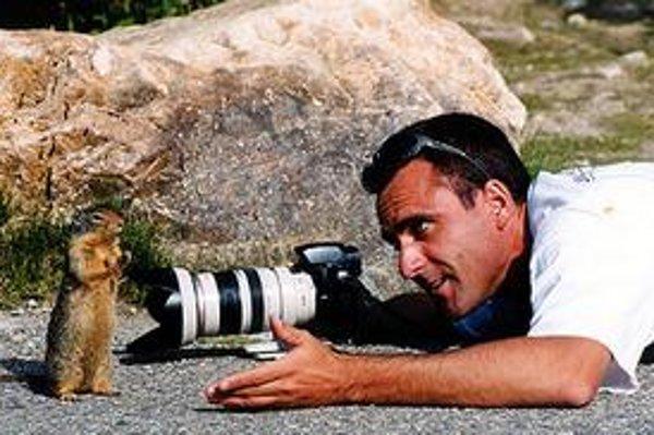 Kniha fotografií Filipa Kuliševa uspela na medzinárodnej súťaži.