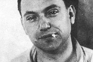 Jan Zábrana (1931 – 1984), básnik, prozaik a prekladateľ z ruštiny a angličtiny, z jeho tvorby dominuje najmä veľkolepý denník Celý život. Viacero kníh napísal alebo prekladal  spolu s Josefom Škvoreckým (1924) - na snímke vľavo. Ten sa preslávil debutom