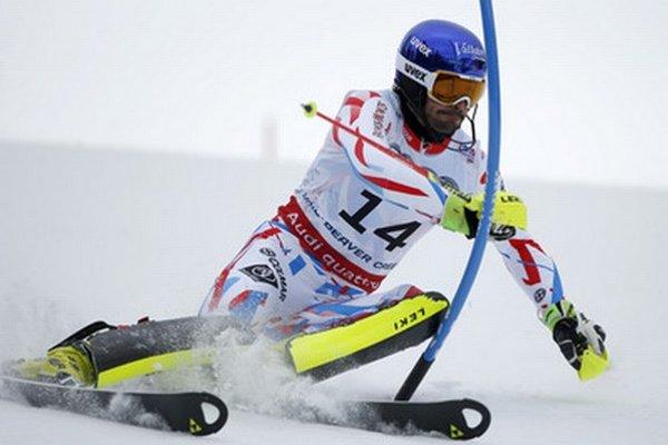 Jean Babtiste Grange má druhé zlato.