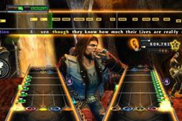 V novej verzii Guitar Hero si môžete zahrať 93 skladieb, no krabica obsahuje CD jedinej kapely – Soundgarden.