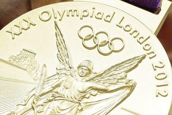 Čo spraví športovec pre zlato?