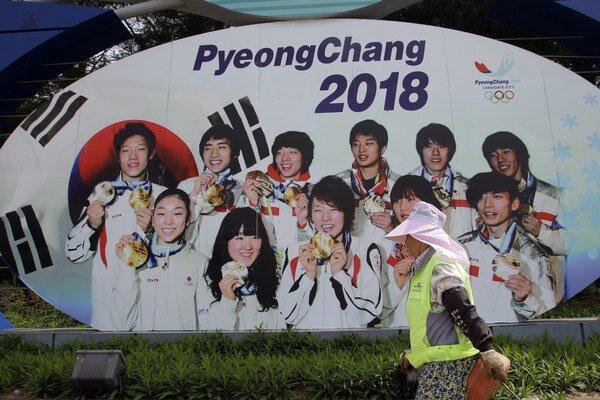 Organizátori ZOH 2018 v Pjongčangu sa vzdali možnosti usporiadať otvárací i záverečný ceremoniál hier mimo hostiteľského mesta. Oba ceremoniály sa tak uskutočnia na novom štadióne v Pjongčangu s kapacitou 40 000 miest.