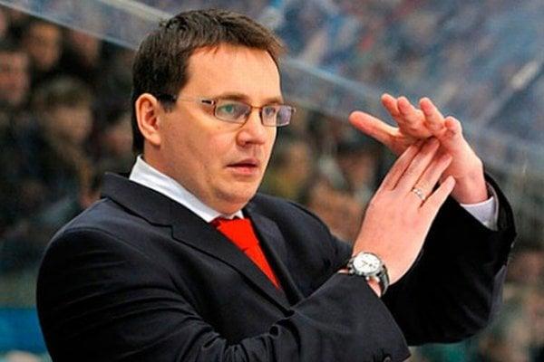 Andrej Nazarov.