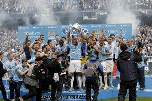 UEFA sa zrejme podarilo finančnú i futbalovú expanziu Manchester City pribrzdiť.