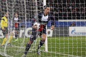 Zlatan Ibrahimovič na skúšku do Arsenalu nešiel, má svoju cenu.