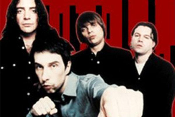 Headlinerom festivalu v Trutnove bude tento rok skupina Primal Scream.