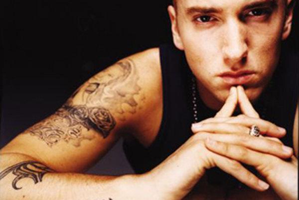 Definitívnu popularitu hiphopu priniesol až beloch Eminem.
