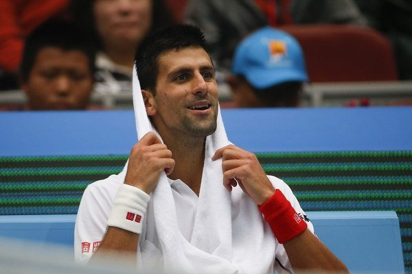 Djokovič v Pekingu postúpil do finále.