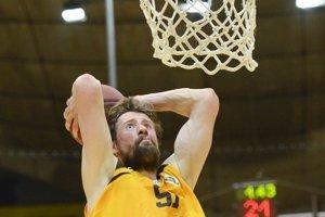 Slovenský basketbalista Martin Rančík bude hrať aj ďalej za bratislavský Inter.