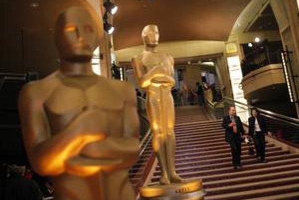 V Kodak Theatre v Los Angeles sa čaká na 81. ročník odovzdávania Oscarov.