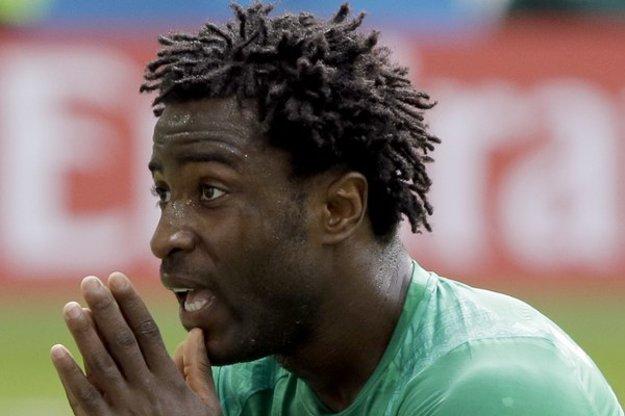 Wilfried Bony z Pobrežia Slonoviny si v minulosti zahral aj za pražskú Spartu.