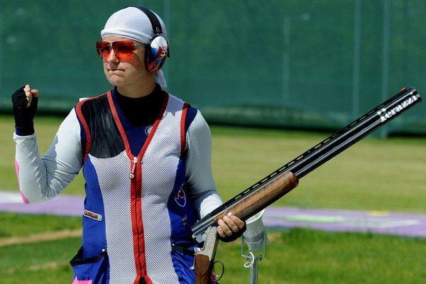 Zuzana Štefečeková (30 r.) má dve olympijské medaily a sama si vie predstaviť, že o ďalšie bude bojovať aj po štyridsiatke.