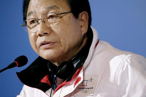 Kim Jin-sun sa zriekol svojej funkcie.