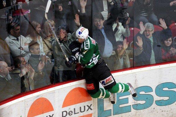 Filip Novák je odchovancom hokejovej Skalice.