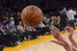 Basketbal na Ukrajine nebude.