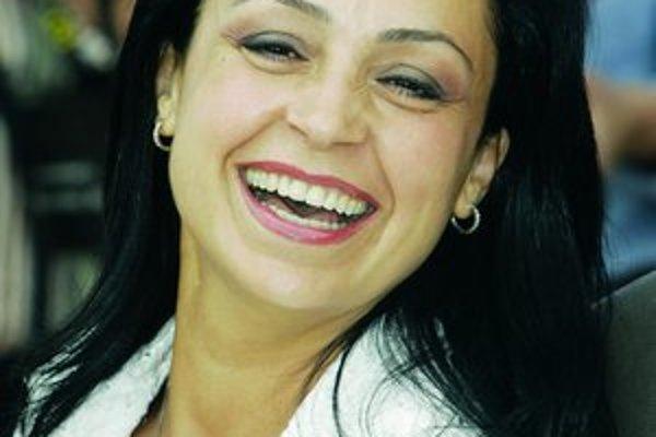 Vo filme Gomorra si zahrala aj Maria Nazionale.