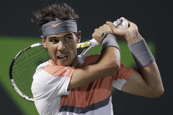 Rafael Nadal sa doťahuje na najlepších hráčov histórie.