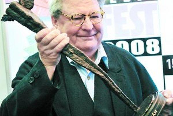 Alan Parker získal za svoje filmy dve nominácie na Oscara, Zlatý glóbus a štyri ceny BAFTA, v roku 2002 bol povýšený do rytierskeho stavu. Na otvorení Febiofestu v Prahe získal cenu Kristián za prínos svetovej kinematografii.