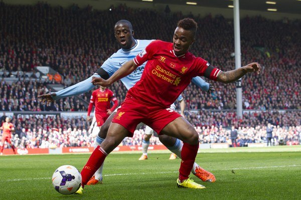 Na MS si zahrá aj objav Liverpoolu Raheem Sterling.
