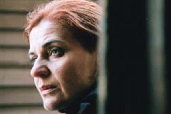 Záber z filmu Róberta Švedu Démoni (2007).