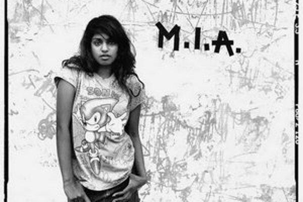 M.I.A .