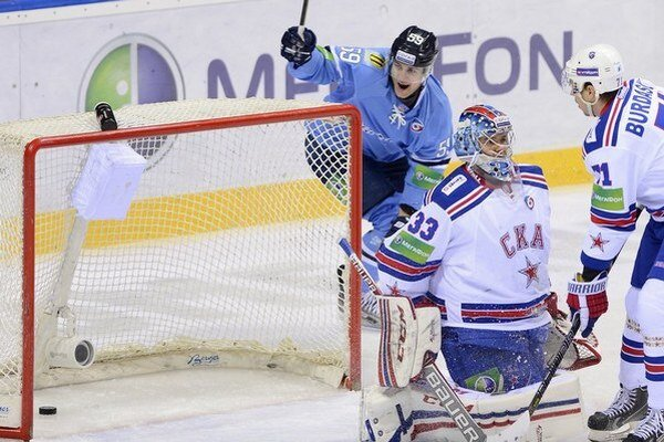 Vyrovnávajúci gól Slovana na 1:1 strelil Andrej Šťastný.