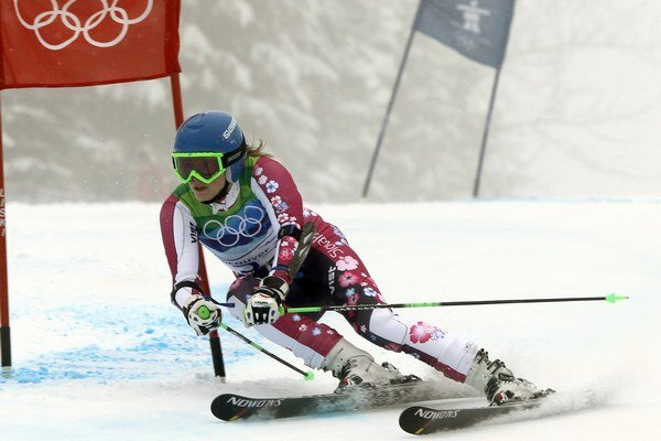 Veronika Velez–Zuzulová sa už domácej olympiády nedočká.