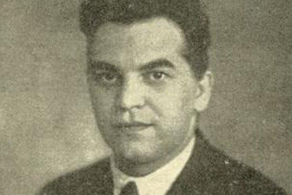 Richard Réti je najslávnejším slovenským šachistom.