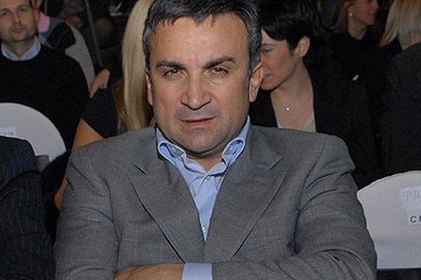 Srdjan Djokovič.