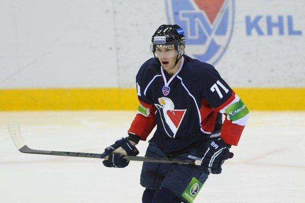 Juraj Mikúš.