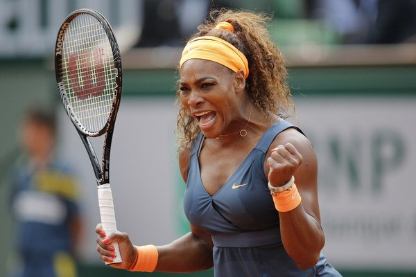 Serena Williamsová hrá v parížskom finále po 11 rokoch.