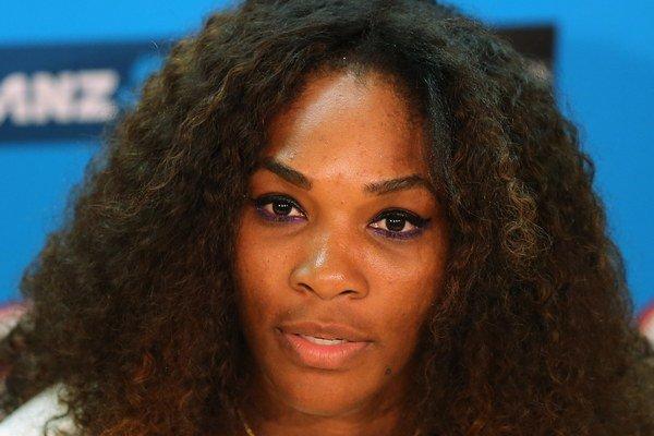 Serena v januári na tlačovke pred Australian Open v Melbourne vyriekla nešťastnú vetu, že by sa sama do takej situácie ako obeť znásilnenia nedostala.