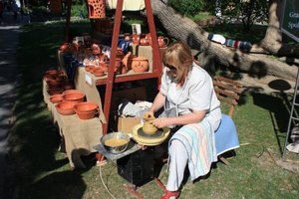 Oslavy 900. výročia prvej písomnej zmienky o Piešťanoch sa blížia. Tento víkend ovládnu mesto CityFest a Tradičné umelecké remeslá.