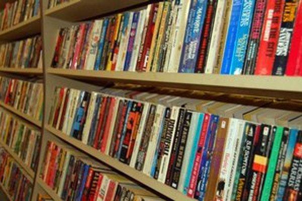 Knihy v telefónnej búdke by mohli byť realitou už čoskoro.