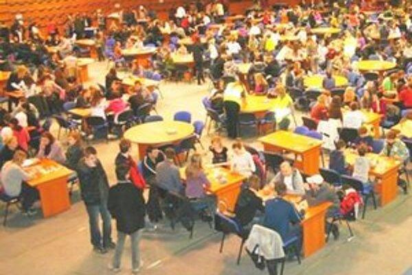 Minulý ročník festivalu Fest hry Trnava navštívilo viac ako 3400 ľudí.