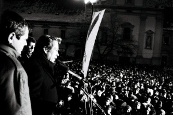 Nežná revolúcia: kde sa stala chyba?
