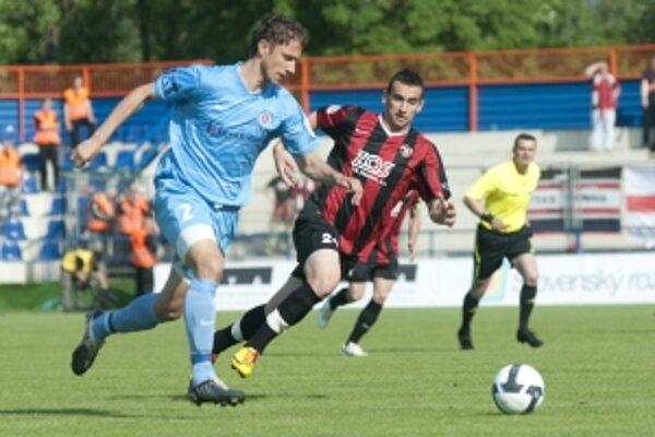 Trnavčania majú čo Slovanu odplácať, v minuloročnom finále podľahli belasým vysoko 0:6.